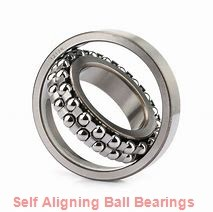 CONSOLIDATED BEARING 2306E-K 2RS C/3  Self Aligning Ball Bearings