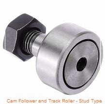RBC BEARINGS S 44 L  Cam Follower and Track Roller - Stud Type