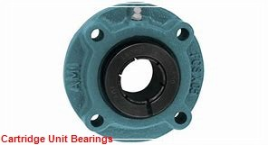 QM INDUSTRIES QAMC15A300SEO  Cartridge Unit Bearings