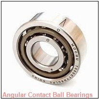 1.181 Inch | 30 Millimeter x 2.441 Inch | 62 Millimeter x 0.937 Inch | 23.8 Millimeter  SKF 3206 A-2RS1TN9/C3MT33  Angular Contact Ball Bearings