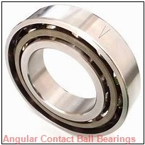 35 mm x 72 mm x 17 mm  SKF 7207 BEGAP  Angular Contact Ball Bearings