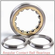 45 mm x 85 mm x 30.2 mm  SKF 3209 A-2ZTN9/MT33  Angular Contact Ball Bearings