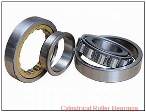 1.969 Inch | 50 Millimeter x 2.38 Inch | 60.452 Millimeter x 1.188 Inch | 30.175 Millimeter  LINK BELT MA5210  Cylindrical Roller Bearings
