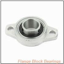 LINK BELT KLFSS216E  Flange Block Bearings