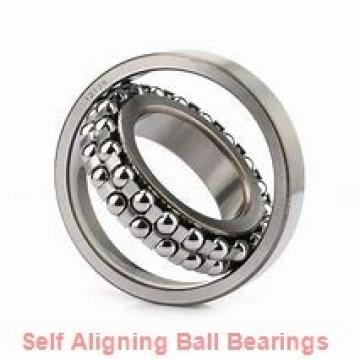 CONSOLIDATED BEARING 1317  Self Aligning Ball Bearings