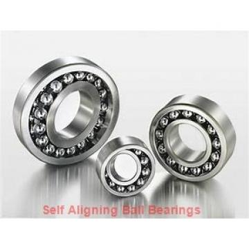 CONSOLIDATED BEARING 2306-2RS C/3  Self Aligning Ball Bearings