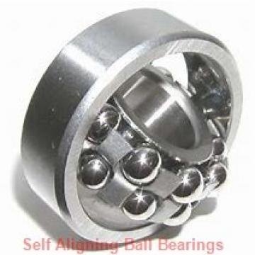 CONSOLIDATED BEARING 1316-KM C/3  Self Aligning Ball Bearings