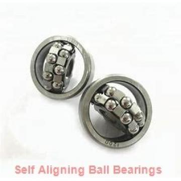 CONSOLIDATED BEARING 1212 P/6  Self Aligning Ball Bearings