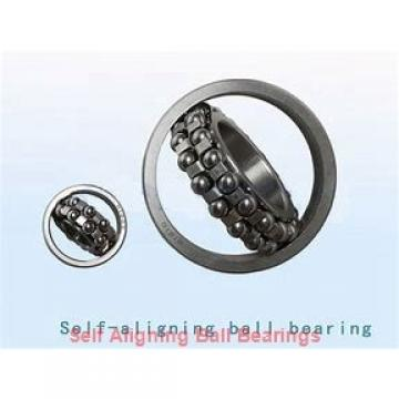 CONSOLIDATED BEARING 2307 M  Self Aligning Ball Bearings