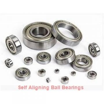 CONSOLIDATED BEARING 2307 M C/2  Self Aligning Ball Bearings