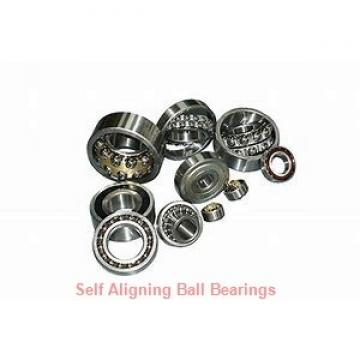 CONSOLIDATED BEARING RL-12  Self Aligning Ball Bearings