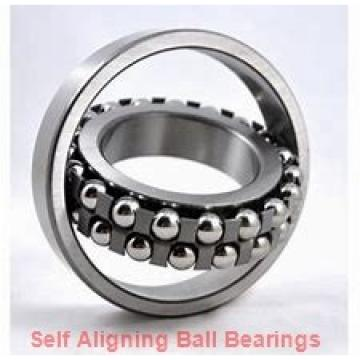 CONSOLIDATED BEARING 1317-K C/4  Self Aligning Ball Bearings