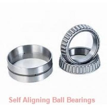 CONSOLIDATED BEARING 1222-KM  Self Aligning Ball Bearings