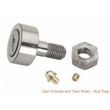 RBC BEARINGS RBC 2 1/4  Cam Follower and Track Roller - Stud Type