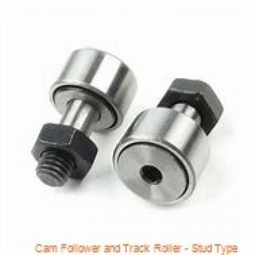 RBC BEARINGS S 112 L  Cam Follower and Track Roller - Stud Type