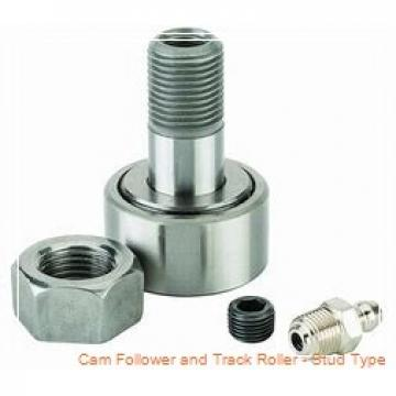 RBC BEARINGS RBC 3 1/4  Cam Follower and Track Roller - Stud Type
