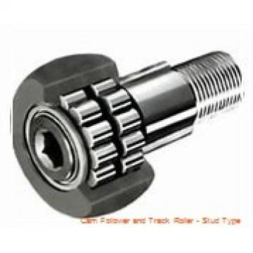 RBC BEARINGS S 64 LW  Cam Follower and Track Roller - Stud Type