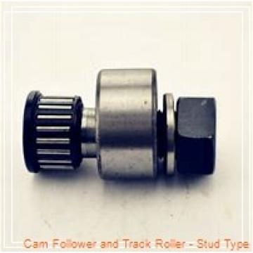 RBC BEARINGS RBC 1 1/4  Cam Follower and Track Roller - Stud Type