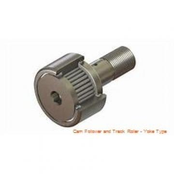 INA LR5207-2Z-TVH  Cam Follower and Track Roller - Yoke Type