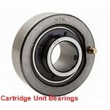 QM INDUSTRIES QAMC18A307SM  Cartridge Unit Bearings