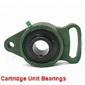 LINK BELT CSEB224M100H  Cartridge Unit Bearings