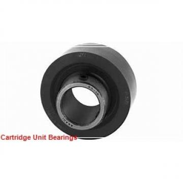 DODGE CYL-SXR-014  Cartridge Unit Bearings