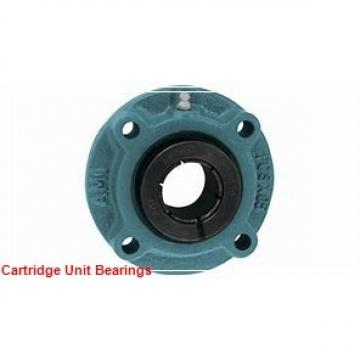 DODGE CYL-SXR-106  Cartridge Unit Bearings