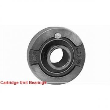 QM INDUSTRIES TAMC20K308SN  Cartridge Unit Bearings