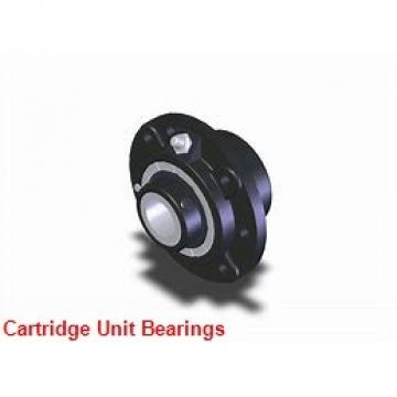 QM INDUSTRIES TAMC15K207SEB  Cartridge Unit Bearings