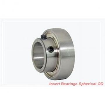 NTN SNPS106RR  Insert Bearings Spherical OD