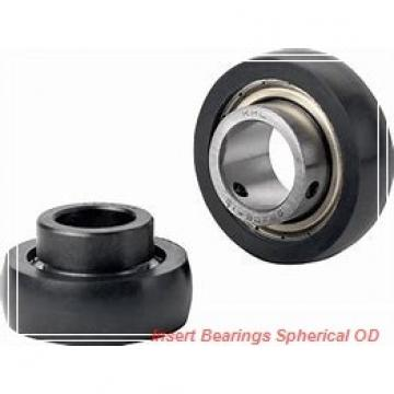 AMI UG309-27  Insert Bearings Spherical OD