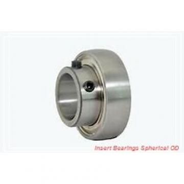 NTN UC206D1  Insert Bearings Spherical OD
