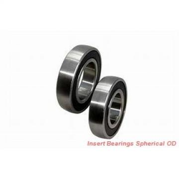 AMI UG211-35  Insert Bearings Spherical OD