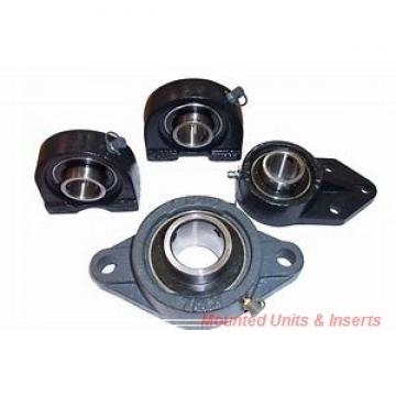 DODGE FC-GT-10  Mounted Units & Inserts