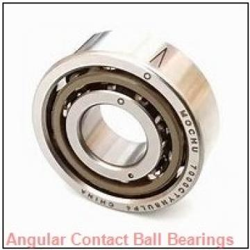 25 mm x 52 mm x 20.6 mm  SKF 3205 A-2Z  Angular Contact Ball Bearings