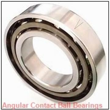 17 mm x 47 mm x 22.2 mm  SKF 3303 ATN9  Angular Contact Ball Bearings