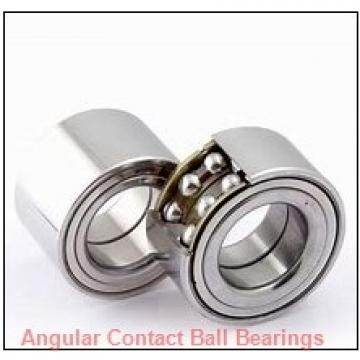 35 mm x 80 mm x 34.9 mm  SKF 3307 A-2RS1TN9/MT33  Angular Contact Ball Bearings
