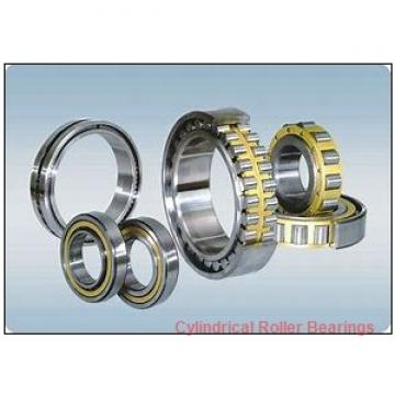 3.346 Inch | 85 Millimeter x 3.792 Inch | 96.317 Millimeter x 0.866 Inch | 22 Millimeter  LINK BELT MA1017W132  Cylindrical Roller Bearings