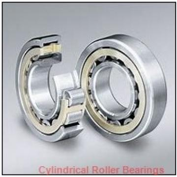 3.937 Inch | 100 Millimeter x 7.087 Inch | 180 Millimeter x 2.375 Inch | 60.325 Millimeter  LINK BELT MA5220TV  Cylindrical Roller Bearings