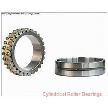 3.543 Inch | 90 Millimeter x 6.299 Inch | 160 Millimeter x 2.063 Inch | 52.4 Millimeter  LINK BELT MA5218EXC3245  Cylindrical Roller Bearings