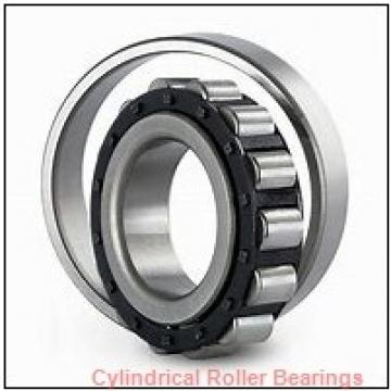 3.171 Inch | 80.531 Millimeter x 3.545 Inch | 90.04 Millimeter x 0.709 Inch | 18 Millimeter  LINK BELT M1011CA  Cylindrical Roller Bearings