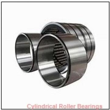 1.378 Inch | 35 Millimeter x 1.731 Inch | 43.97 Millimeter x 0.669 Inch | 17 Millimeter  LINK BELT MA1207  Cylindrical Roller Bearings