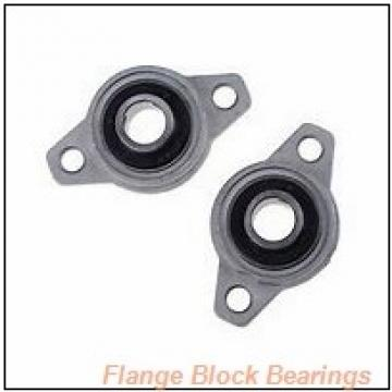 LINK BELT KLFS2M25DC  Flange Block Bearings
