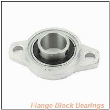 LINK BELT KLFBSS2M35  Flange Block Bearings