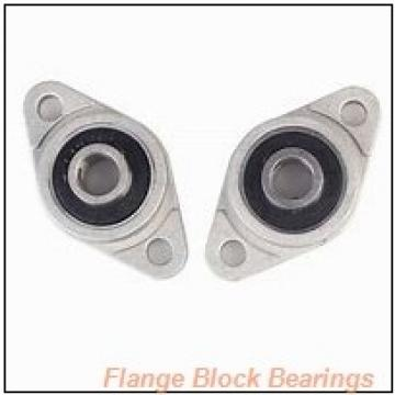 LINK BELT KLFS223  Flange Block Bearings