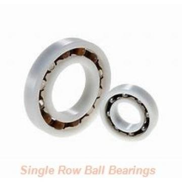 BEARINGS LIMITED 203KRR6  Single Row Ball Bearings