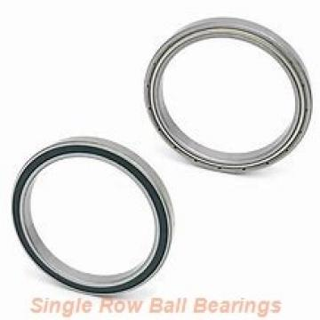 BEARINGS LIMITED 87503  Single Row Ball Bearings