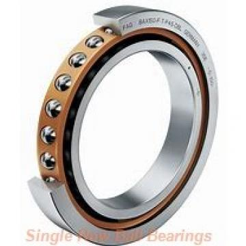 NSK 6206ZZC3  Single Row Ball Bearings
