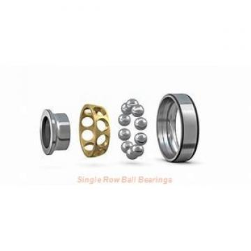 BEARINGS LIMITED SS6001-2RS FM222  Single Row Ball Bearings