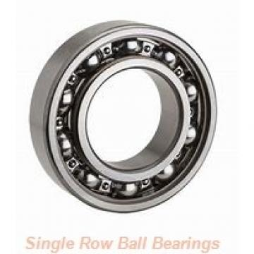 NSK 6009DDUC3  Single Row Ball Bearings